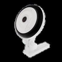 Беспроводная купольная камера GV-090-GM-DIG20-10 360 1080p