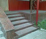 Облицовочная гранитная плитка Киев, Житомир, Днепропетровск, фото 3