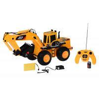 Радиоуправляемая игрушка Same Toy MOD Трактор с ковшом (F928Ut)