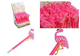 """Ручка шариковая """"Фламинго"""", 36шт. 330-FL"""