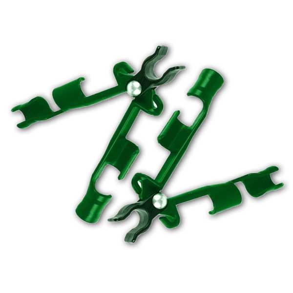 Угловой соединитель для прутов 16 мм, регулируемый, TYLS16. Bradas лидер на рынке ЕС