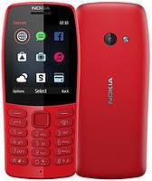 Моб.телефон Nokia 210 red, фото 2