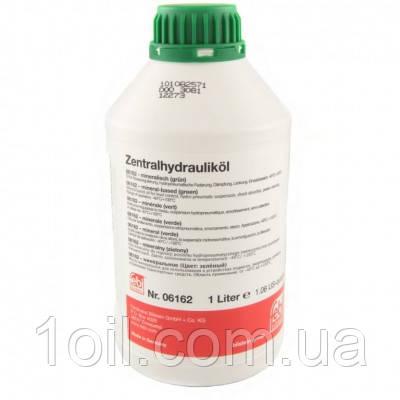 Гідравлічна рідина (ГУР) Febi 06162 (зелена) 1л