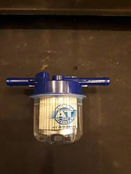 Фільтр паливний карбюраторний (відстійник) AT 7010-001-FF