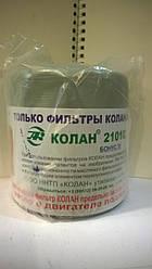 Фільтр масляний КОЛАН (ГАЗ)