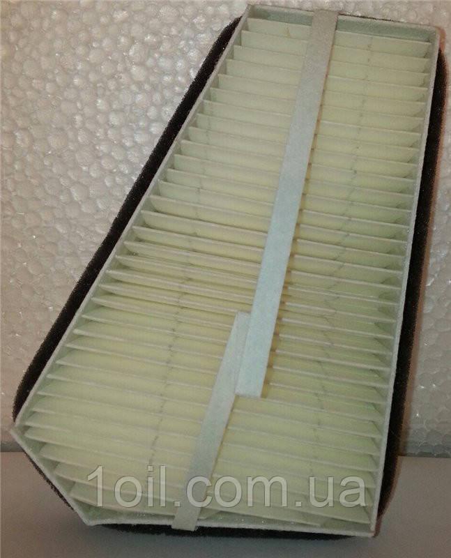 Фильтр салона (Daewoo Lanos)   (эконом упаковка)