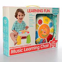 Столик игровой, музыка, звук, свет, 35481
