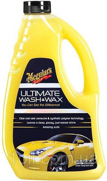 Автомобильный шампунь Meguiar's  1.42 л