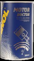Mannol присадка в двигатель Motor Doctor 0,3л 9990