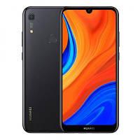 Мобильный телефон Huawei Y6s Starry Black (51094WBW)