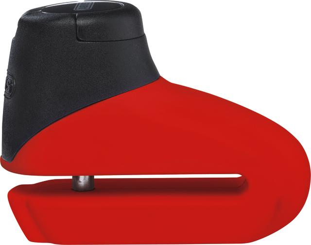 Замок на диск ABUS 305 Provogue Race Red