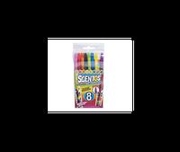 """Набор ароматных восковых карандашей для рисования """"РАДУГА"""" (8 цветов)"""