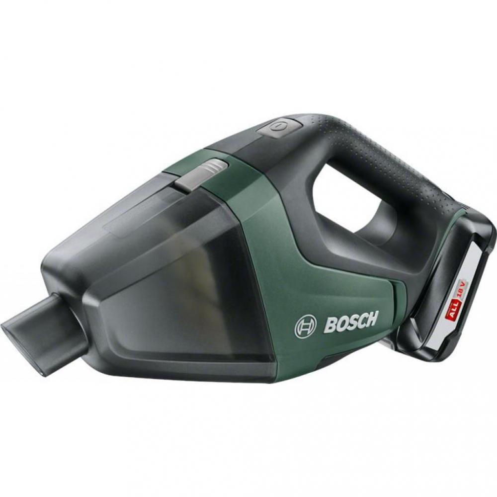 Ручной пылесос Bosch UniversalVac 18 (без акумулятора)