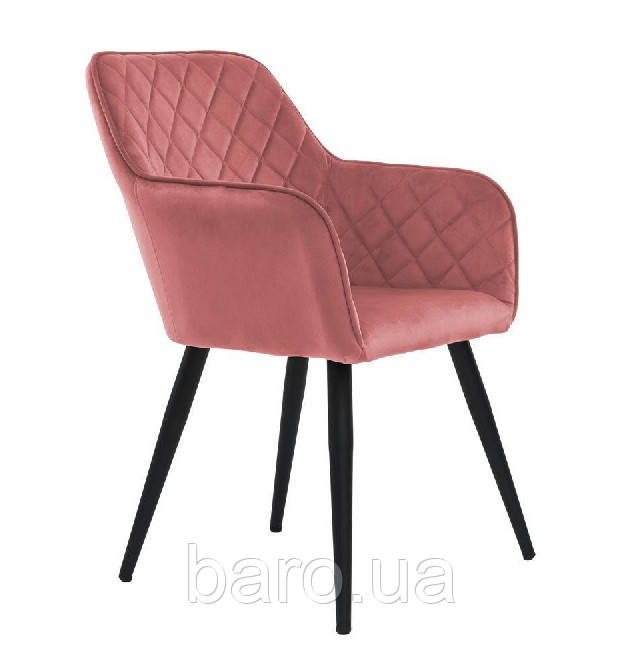 Кресло Antiba (Антиба) дымная роза, Concepto