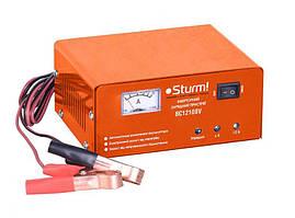 Інверторний зарядний пристрій Sturm BC12108V