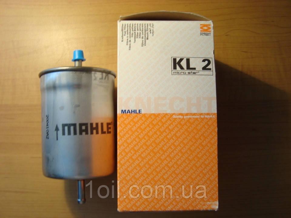 Фільтр паливний KNECHT KL2