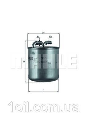 Фільтр паливний KNECHT KL313