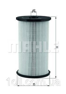 Фильтр топливный KNECHT KX220D