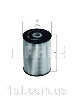 Фильтр топливный KNECHT KX228D