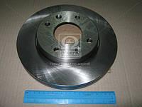 Диск тормозной HYUNDAI AVANTE XD (ABS) 00- передн. (пр-во SANGSIN)