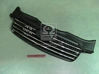 Решетка радиатора HYUN ACCENT 06- (пр-во TEMPEST)