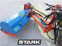 Гидравлический мульчер, измельчитель, косилка KDL 140 STARK