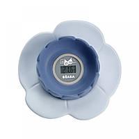 Цифровой термометр Beaba Lotus blue, арт. 920304