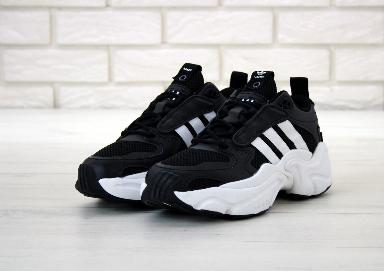 Мужские кроссовки Adidas Magmur Runner, мужские кроссовки адидас магмур чоловічі кросівки Adidas Magmur Runner
