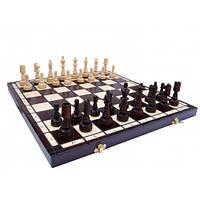 Шахматы Madon Choinkowe елочные 46.5х46.5 см (с-129)