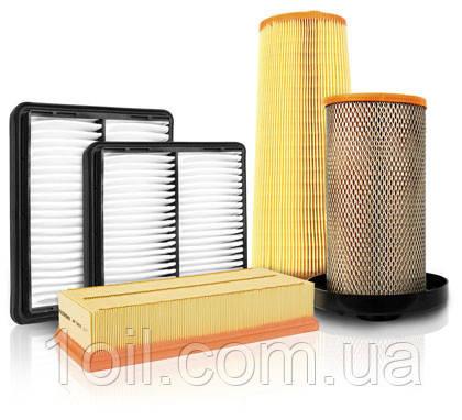 Фильтр воздушный WIX (Filtron) 93157E AM465/3  (аналог LX776)