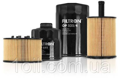 Фильтр масляный WIX 7214WL (Filtron OP533/1)  (аналог OC288)