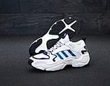 Мужские кроссовки Adidas Magmur, кроссовки адидас магмур, чоловічі кросівки Adidas Magmur, адідас магмур, фото 5