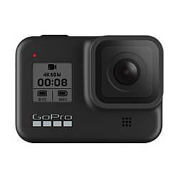 Экшн-камера GoPro Hero8 Black Specialty Bundle с SD-картой  (CHDSB-801)