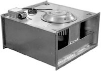 Вентилятор Канальный SVF 50-30