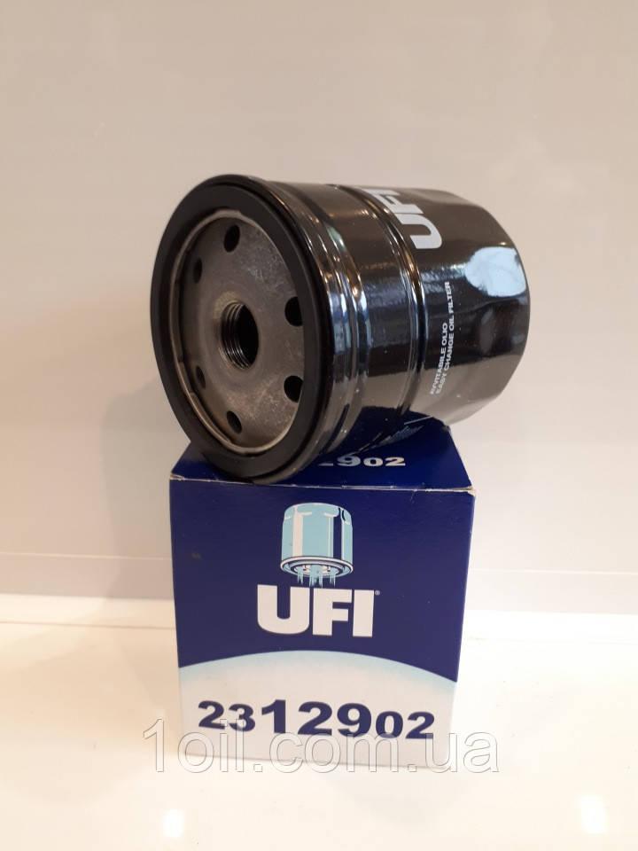 Фильтр масляный  UFI  23.129.02  (аналог OC90of)
