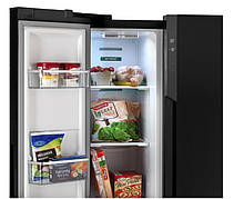 Холодильник CONCEPT LA7383bc, фото 2