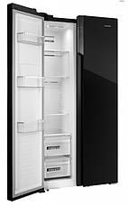 Холодильник CONCEPT LA7383bc, фото 3