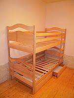 Двоярусні ліжка Вінниця, фото 1