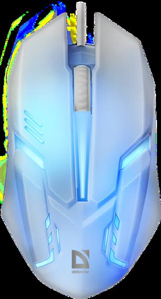 Мышь DEFENDER (52561)Cyber MB-560L
