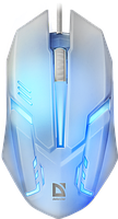 Мышь DEFENDER (52561)Cyber MB-560L , фото 1