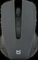 Мышь DEFENDER (52936)Accura MM-935 Wireless серый, фото 1