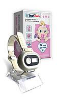 Интеллектуальный Bluetooth-термометр для Ребенка SmartTherm Розовый