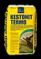 """Самовирівнююча суміш  для систем """"Тепла підлога"""" KIILTO KESTONIT TERMO"""