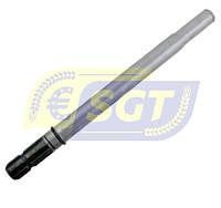 Вал приводной шлицевой L=475mm для роторной косилки 1.35, 1.65, фото 1
