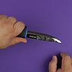 """Нож рыбацкий многоцелевой """"Сейнер"""" для туристов, охотников и рыбаков, фото 6"""