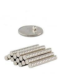 Маленький Польский неодимовый магнит 5мм*5мм, 1Кг, N42