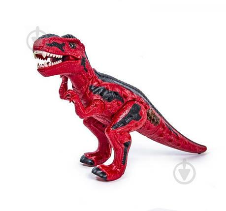 """Игрушка интерактивная  """" 3D Динозавр"""" со спецэффектами 50 см, фото 2"""