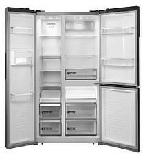 Холодильник CONCEPT LA7791SS, фото 2