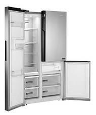 Холодильник CONCEPT LA7791SS, фото 3