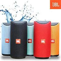 Беспроводная портативная колонка JBL TJ113, ЖБЛ, портативная акустика
